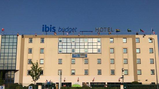 Ibis Budget Marne La Vallee Pontault Combault