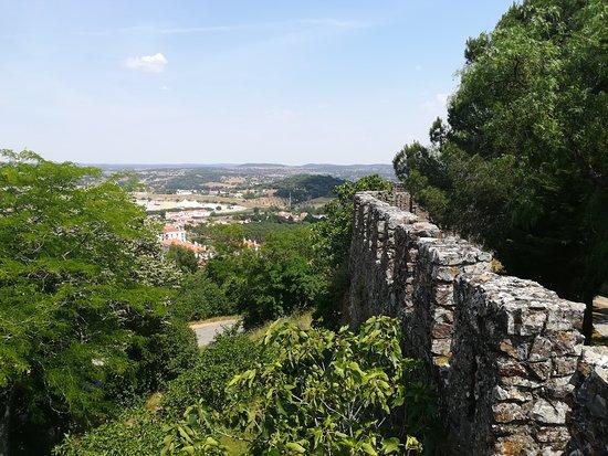 Ruinas do Castelo de Montemor-o-novo: Ruínas do Castelo de Montemor-o-novo