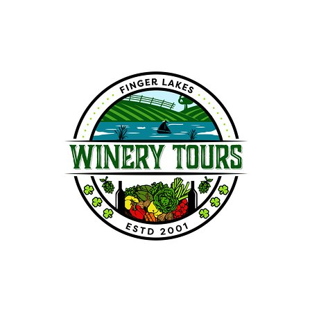 Genève, État de New York : Finger Lakes Winery Tours established 2001
