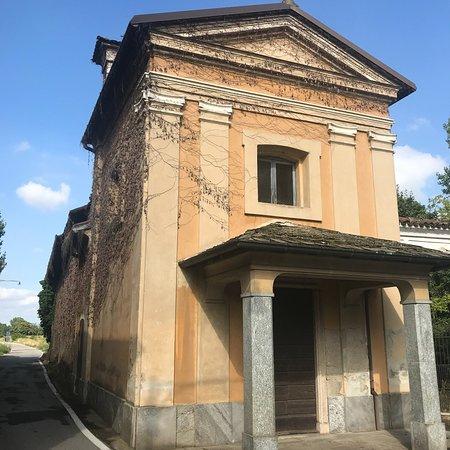 Villa La Peralza
