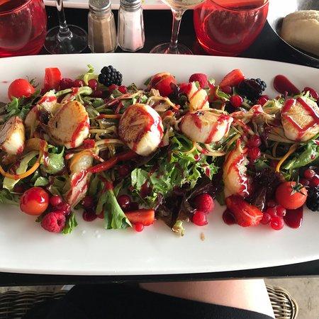 Restaurant La Grand Rive La Rochelle