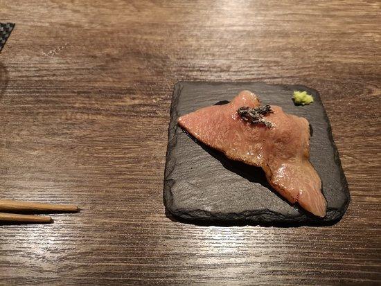 Teppanyaki Grow Ueno Foto