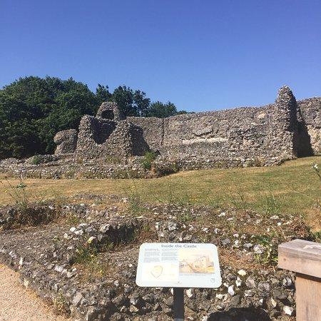Eynsford Castle: photo4.jpg