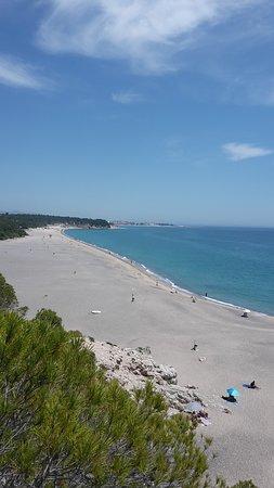 Playa El Torn Naturist Beach: Plage de playa de torm