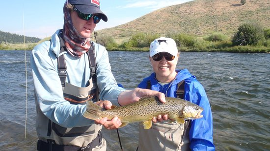 Arrick's Fly Shop and Fly Fishing Tours (West Yellowstone) - 2019