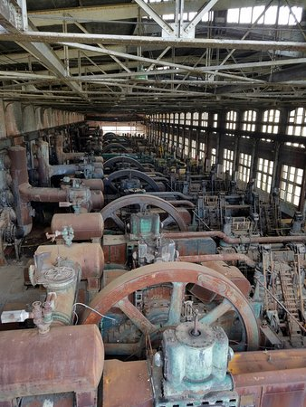 Bethlehem Steel Tour 2020 All You Need To Know Before