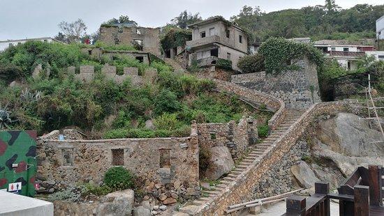 Jinsha Cultural Village