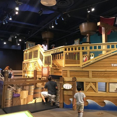 Photo9 Jpg Picture Of Discovery Children S Museum Las