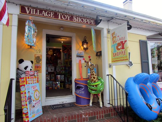 Village Toy Shoppe
