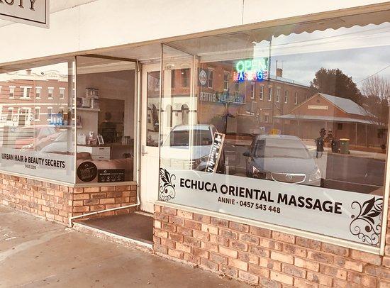 Echuca Oriental Massage