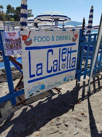 Bagni La Caletta