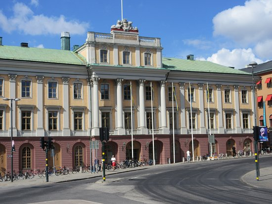 Södermalm: Museum