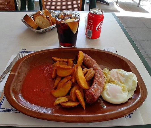 imagen Meson de Salinas Restaurant en Tella-Sin
