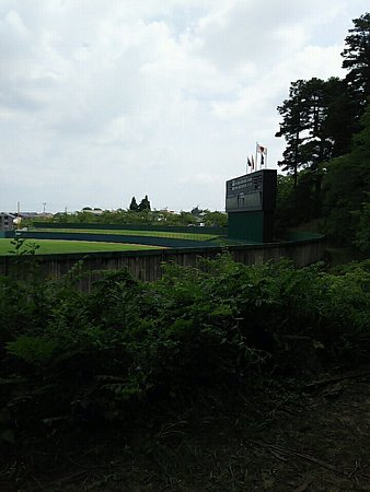 Yukyuzan Ballpark