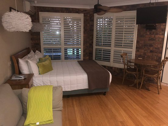 Ballina Palms Boutique Motel: Great rooms