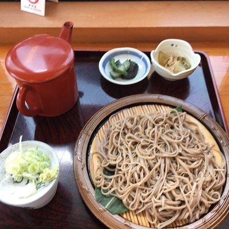 Shunsai Myoko Sanroku Outlet Tomato Restaurant