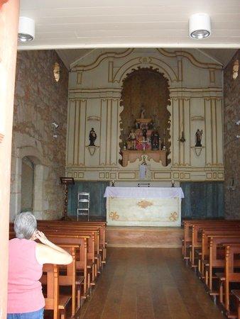 Igreja de Pedra - Nossa Senhora do Rosario