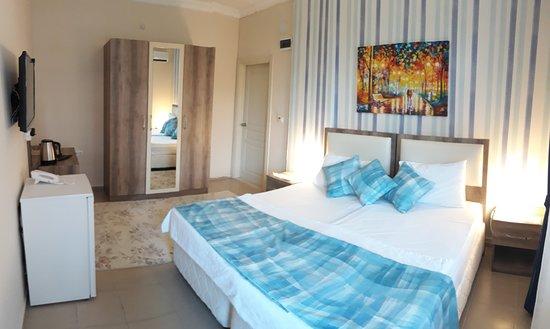 Anatolia Suit Hotel