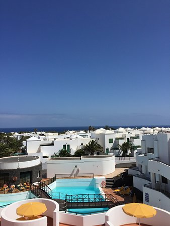 photo0.jpg - Picture of Apartments Lanzarote Paradise ...