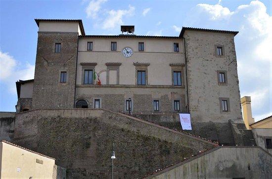 Rocca Colonna di Castelnuovo di Porto