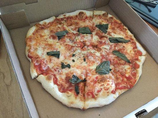 Tecumseh, Canada: Pizza