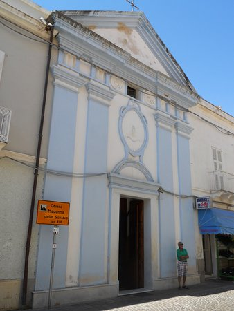 Chiesa della Madonna dello Schiavo