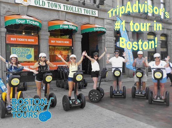 book a segway tour in boston today whether it is a corporate or rh tripadvisor com au