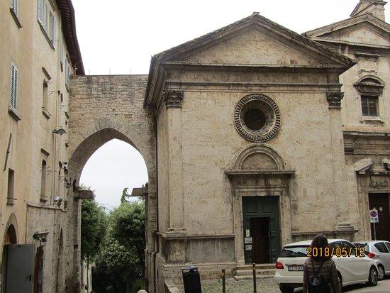 Chiesa Della Madonna Della Luce e Di San Luca Evangelista