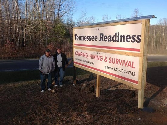 Tennessee Readiness