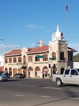 Foto de Nogales