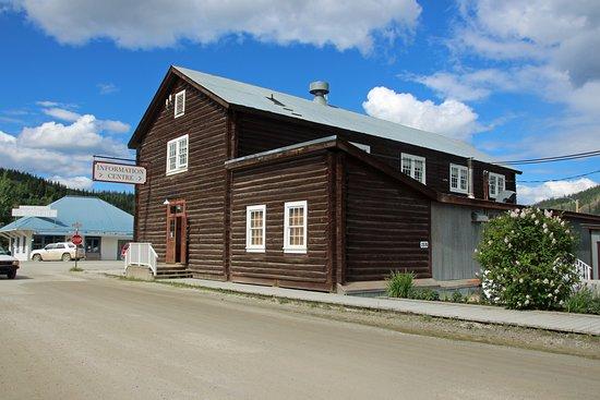 Dawson City Visitor Information Centre