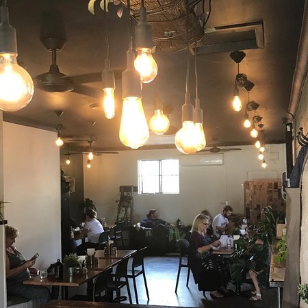 The Oak Cafe Restaurant