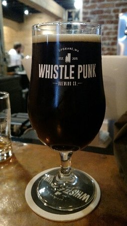 ‪Whistle Punk Brewing‬