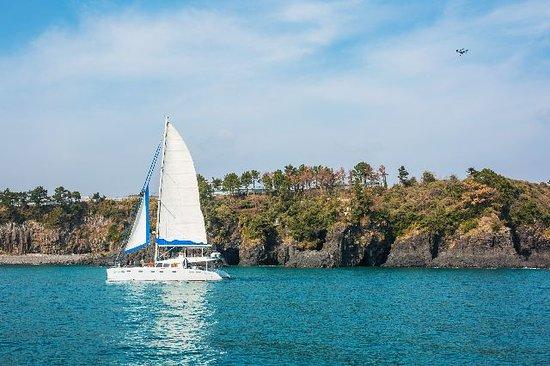 JM Grandebleu Yacht