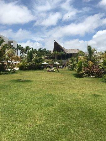 Wonderful getaway resort