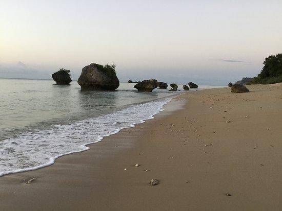 Rote Island, Indonesia: Pantai Lelie