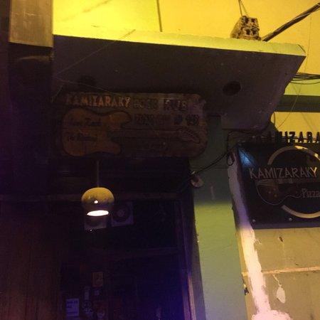 Kamizaraky Rock Pub