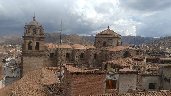 Hotel Elmer-Z, Hotels in Cusco