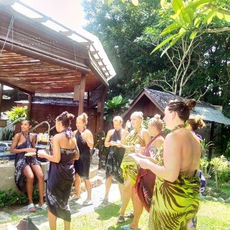 Danai Spa at Tanjung Bungah Penang ภาพถ่าย