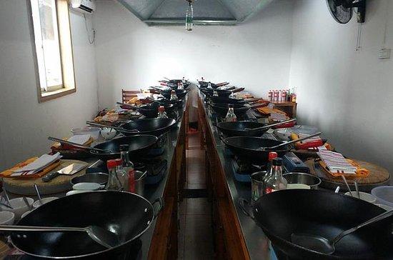 6-timers Yangshuo matlagingskurs tur...