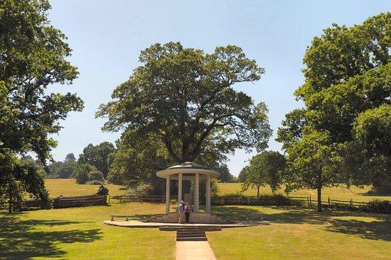 Magna Carta Monument