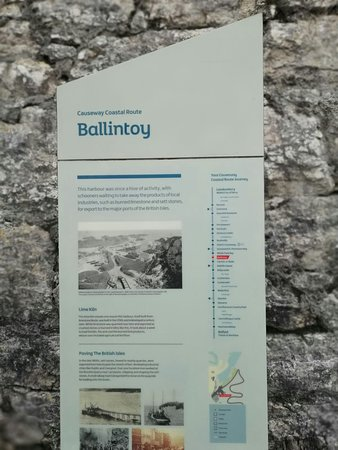 Ballintoy Harbour: IMG-20180717-WA0007_large.jpg