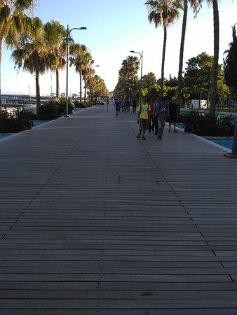 Promenade 사진