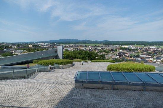 Kahoku, Ιαπωνία: 石川県西田幾多郎記念哲学館