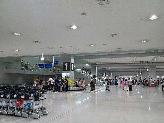 Osaka City Air Terminal