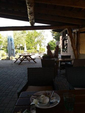 Schwanau, Duitsland: Bistro Convivio