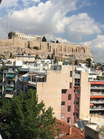 divani palace acropolis athens greece hotel reviews. Black Bedroom Furniture Sets. Home Design Ideas