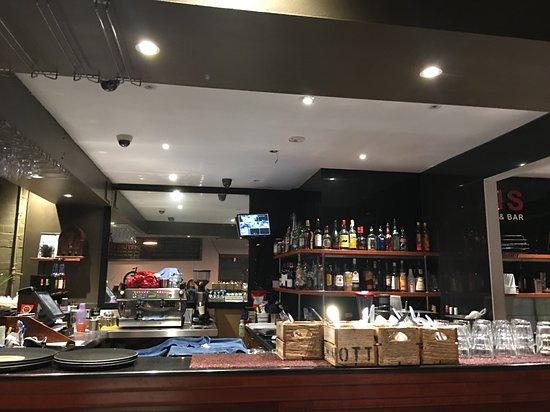 Bilde fra Vons Restaurant & Bar