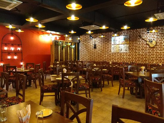 Goa Portuguesa, Vadodara - Restaurant Reviews, Phone Number
