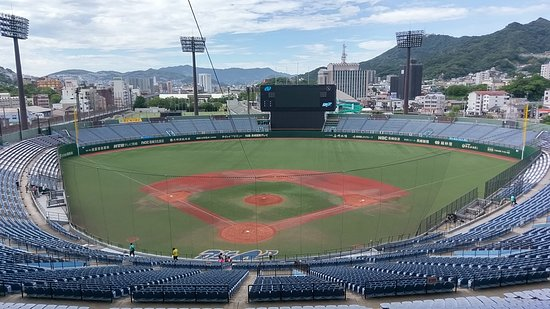 Nagasaki Prefecture Management Ballpark